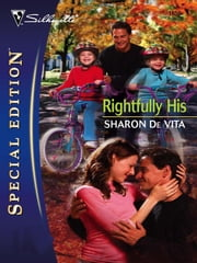 Rightfully His ebook by Sharon De Vita
