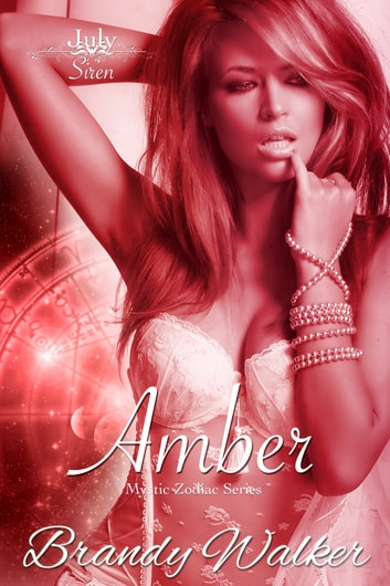 Amber - July ebook by Brandy Walker