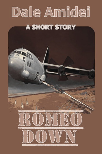 Romeo Down: A Short Story ebook by Dale Amidei