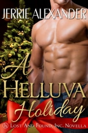 A Helluva Holiday ebook by Jerrie Alexander