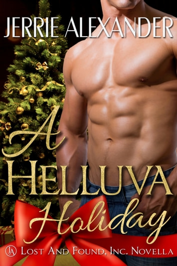 A Helluva Holiday 電子書 by Jerrie Alexander