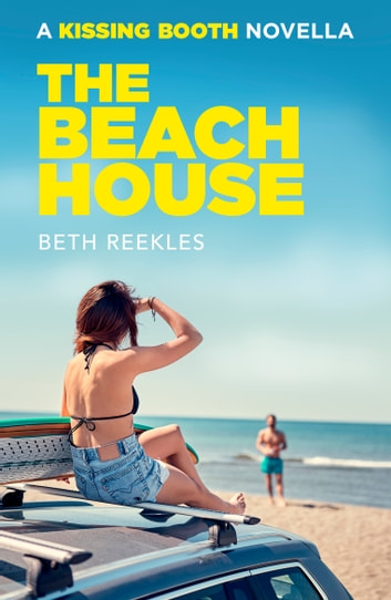 The Beach House eBook by Beth Reekles