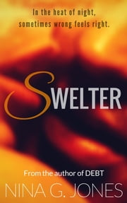 Swelter ebook by Nina G. Jones