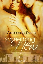 Something New ebook by Cameron Dane