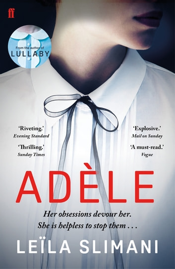 Adele ebook by Leïla Slimani
