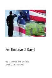 For The Love of David ebook by ELEANOR PAT DENISE