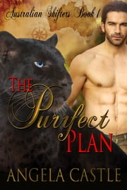 The Purrfect Plan ebook by Angela Castle