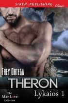 Theron ebook by Frey Ortega