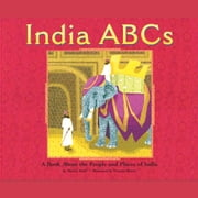 India ABCs - A Book About the People and Places of India audiobook by Marcie Aboff