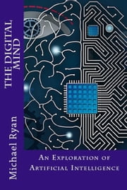 The Digital Mind ebook by Michael Ryan