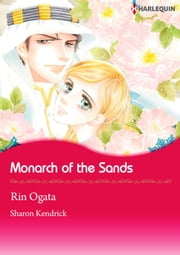 Monarch of the Sands (Harlequin Comics) - Harlequin Comics ebook by Sharon Kendrick,Rin Ogata