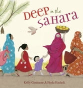 Deep in the Sahara ebook by Kelly Cunnane