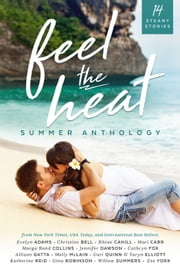 Feel the Heat ebook by Allison Gatta,Evelyn Adams,Christine Bell,Rhian Cahill,Mari Carr,Margo Bond Collins,Jennifer Dawson,Cathryn Fox,Molly McLain,Cari Quinn,Taryn Elliott,Katherine Reid,Gina Robinson,Willow Summers,Zoe York