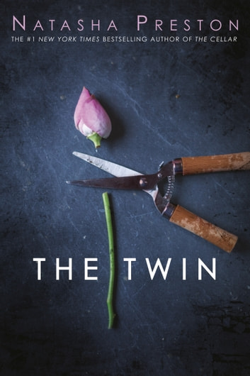 The Twin ebook by Natasha Preston