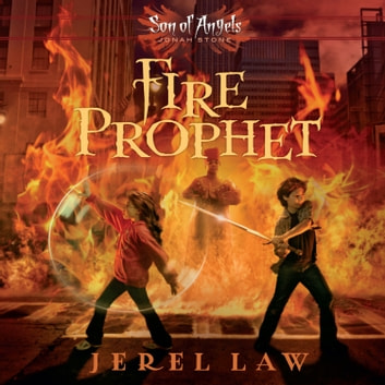 Fire Prophet audiobook by Jerel Law