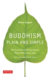 Buddhism Plain and Simple ebook by Steven Hagen