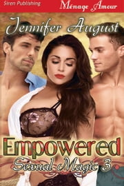 Empowered ebook by Jennifer August