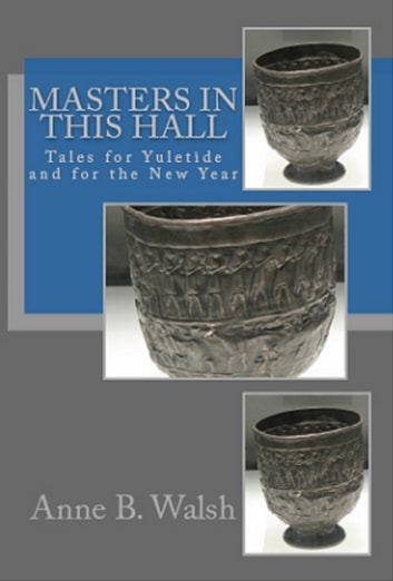 Masters in This Hall ebook by Anne B. Walsh