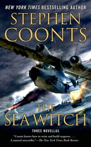 The Sea Witch ebook by Stephen Coonts