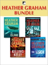 Heather Graham Bundle - The Island\Ghost Walk\Killing Kelly\The Vision ebook by Heather Graham