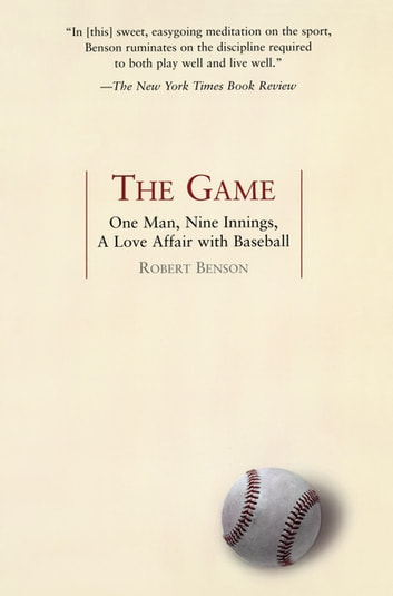 The Game eBook by Robert Benson
