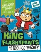 King Flashypants and the Boo-Hoo Witches - Book 4 ebook by Andy Riley