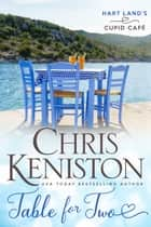 Table for Two ebook by Chris Keniston