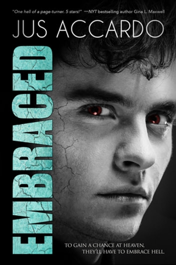 Embraced ebook by Jus Accardo