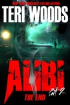 Alibi Part II ebook by Teri Woods