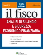Analisi di bilancio e sicurezza economica e finanziaria ebook by Kobo.Web.Store.Products.Fields.ContributorFieldViewModel