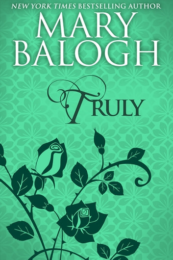 Truly ebook by Mary Balogh