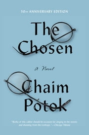 The Chosen ebook by Chaim Potok