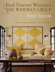 Inner Spaces - Paul Vincent Wiseman & The Wiseman Group ebook by Brian Coleman