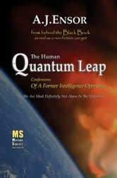The Human Quantum Leap ebook by AJ Ensor