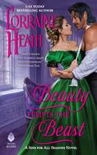 Beauty Tempts the Beast - A Sins for All Season Novel eBook by Lorraine Heath