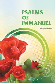 Psalms of Immanuel ebook by Christina Corbitt