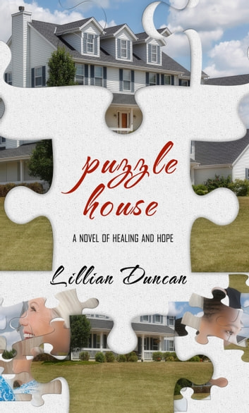 Puzzle House ebook by Lillian Duncan