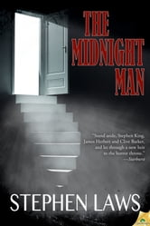 The Midnight Man ebook by Stephen Laws