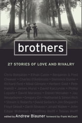 Brothers - 26 Stories of Love and Rivalry ebook by