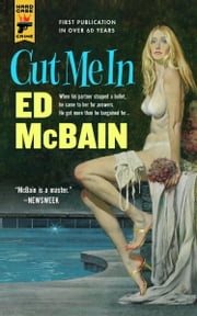Cut Me In ebook by Ed McBain