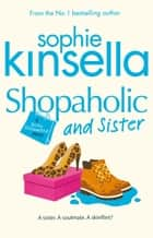 Shopaholic & Sister - (Shopaholic Book 4) ebook by Sophie Kinsella