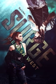 Surge ebook by Melissa West