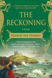 The Reckoning ebook by Sharon Kay Penman