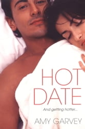 Hot Date ebook by Amy Garvey