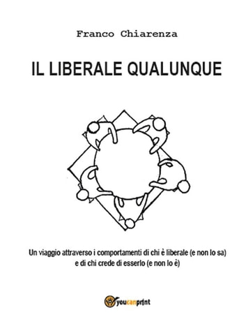 Il liberale qualunque ebook by Franco Chiarenza