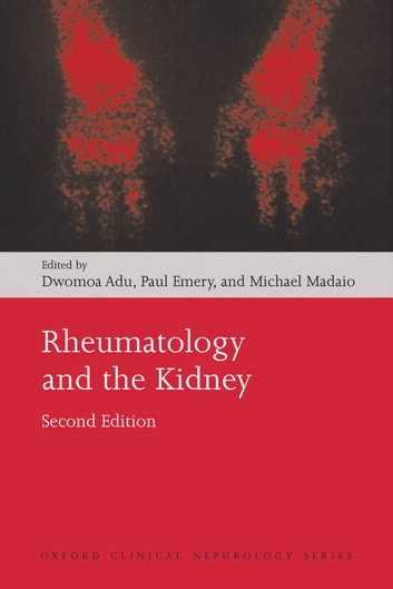 Rheumatology and the Kidney ebook by