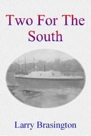 Two For the South - Civil War Stories, #1 ebook by Larry Brasington
