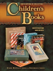 eBook Collectors Guide To Childrens Books ebook by Jones, Diane