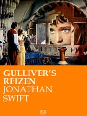 Gulliver's Reizen ebook by Jonathan Swift