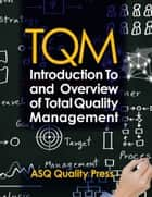 TQM ebook by ASQ Quality Press